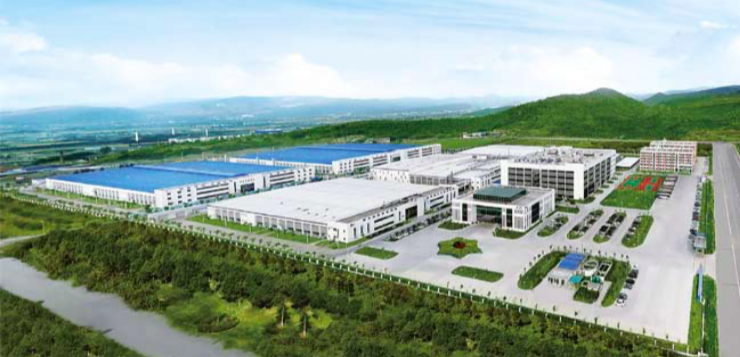 Sanxing Medical Electric factory