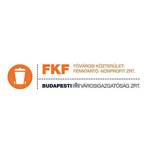 FKF - Fővárosi Közterület-fenntartó Zrt.